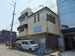 青山住研ハイツ[2階]の外観