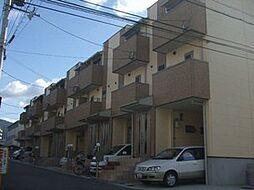 Comfort Town East[103号室]の外観