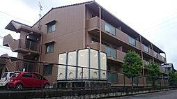 サンクリエート[2階]の外観