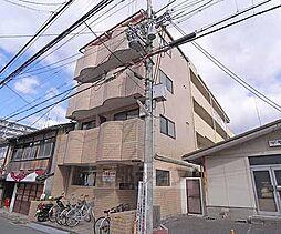 京都府京都市伏見区撞木町の賃貸マンションの外観