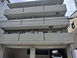 サンセット高井田[303号室]の外観