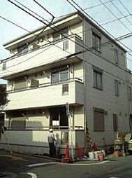 プラムハウス[3階]の外観