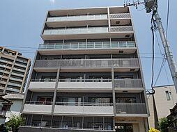 エレガンテ ラ ルーチェ[4階]の外観