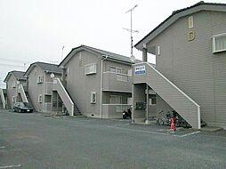 南台ハイツ[D101号室]の外観