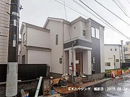 五反野駅 4,990万円