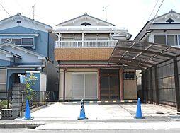 [一戸建] 滋賀県近江八幡市上田町 の賃貸【/】の外観
