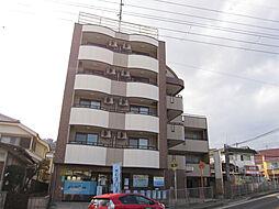 アンフィニィ・松ヶ丘[504号室]の外観