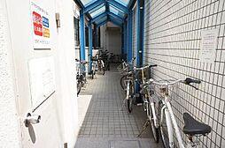 ×ロマネスク箱崎 β[7階]の外観