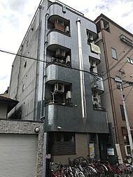 玉出タカハシマンション[3階]の外観