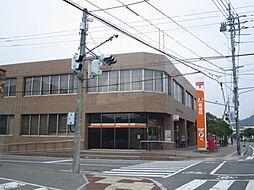 パナシア B棟[2階]の外観