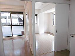 京町コーポラス第1[201号室]の外観