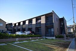 レオネクスト藤井寺[1階]の外観
