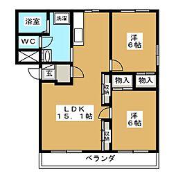 【敷金礼金0円!】ヒーローマンションアサヒ