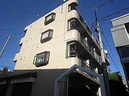 サンマンションオザワ[4階]の外観