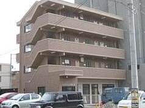 広島県呉市広古新開7丁目の賃貸マンション