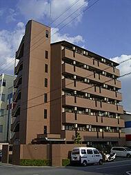 カデンツァK[706号室]の外観