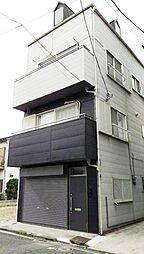 [一戸建] 神奈川県横浜市南区東蒔田町 の賃貸【/】の外観