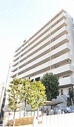 クリオ神奈川新町壱番館[701号室]の外観