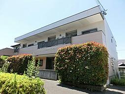 志井ガーデンヒルズ[203号室]の外観