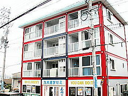 TOY-HOUSE I[403号室]の外観