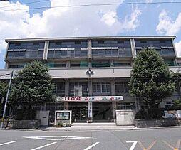 京都府京都市伏見区下神泉苑町の賃貸アパートの外観