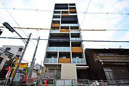 Showa Warm Spring[10階]の外観