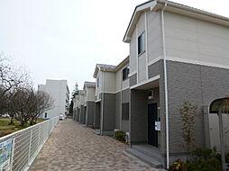 Gran Maison(グランメゾン)[2階]の外観
