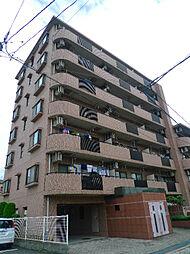 グランシエロ川口本町[7階]の外観
