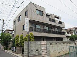埼玉県さいたま市浦和区北浦和2丁目の賃貸アパートの外観