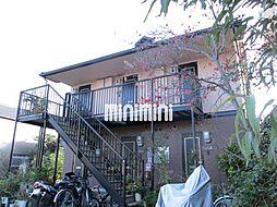 三祥庵[1階]の外観