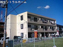 メゾン松茂[3階]の外観