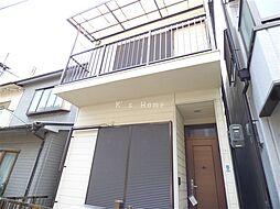 [一戸建] 兵庫県神戸市灘区中原通2丁目 の賃貸【/】の外観