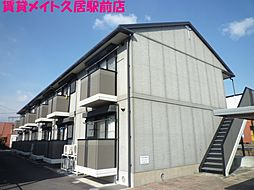 Ms court[1階]の外観
