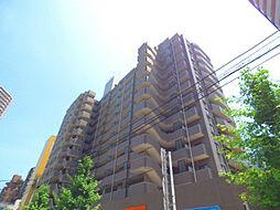 コスモ川口ロイヤルフォルム[7階]の外観
