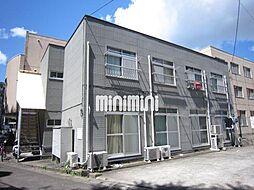 福寿荘八幡[2階]の外観