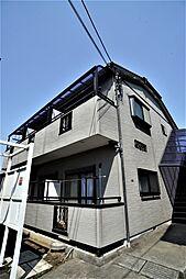 リブハウス柏C[1階]の外観