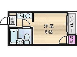 大阪市営谷町線 太子橋今市駅 徒歩5分