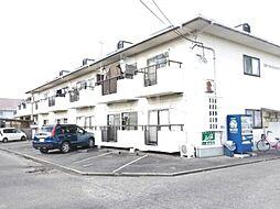 香川県高松市前田西町の賃貸アパートの外観