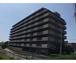 サンシティ明石江井島南[2階]の外観