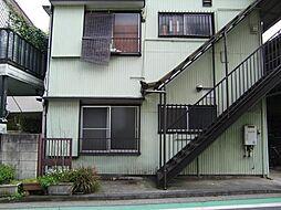 葵荘[101号室]の外観