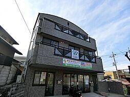 岸本ビル[2階]の外観