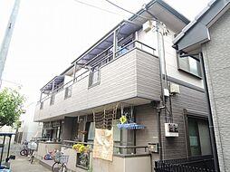 田口ハイツ[102号室]の外観