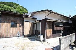 [一戸建] 愛媛県宇和島市保田 の賃貸【/】の外観