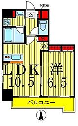 錦糸町駅 15.2万円