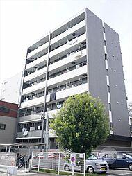パークライフ ESAKA[7階]の外観
