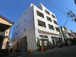 プライムアーバン経堂(旧コートモデリア経堂)[0204号室]の外観