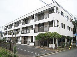 パークサイドオオタキ[3階]の外観