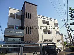 SAKASU SHONAN[105号室]の外観