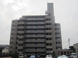 サーパス木太2[8階]の外観
