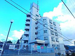 ハムステッドコート[5階]の外観